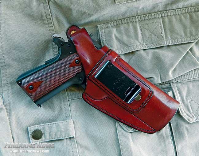 Back to the Future: The Series 70 Colt 1911