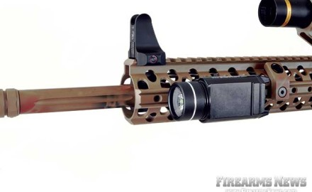 Wilson Combat's Paul Howe Carbine is designed to be a rifle capable of everything from CQB to