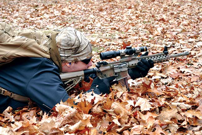 Review: Wilson Combat Paul Howe Tactical Carbine