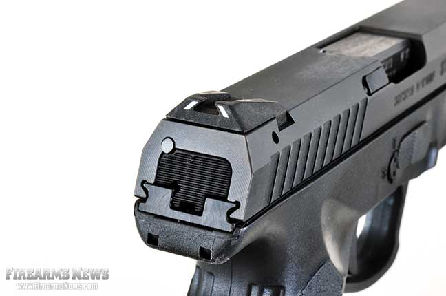 Review: Steyr L40-A1
