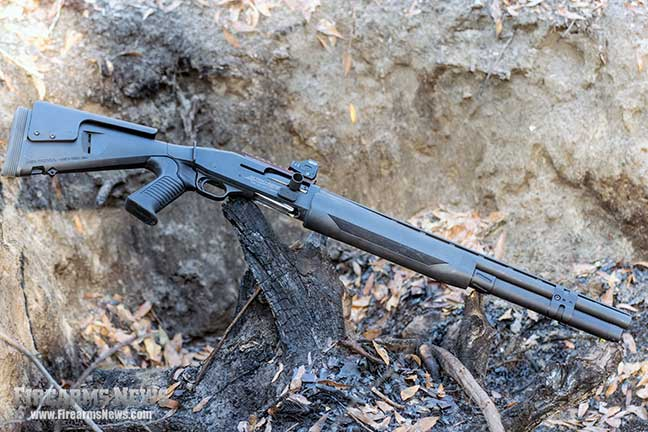 Mossberg 930 Shotgun Upgrade Guide