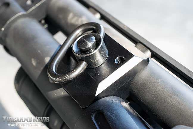 Mossberg 930 Shotgun Upgrades