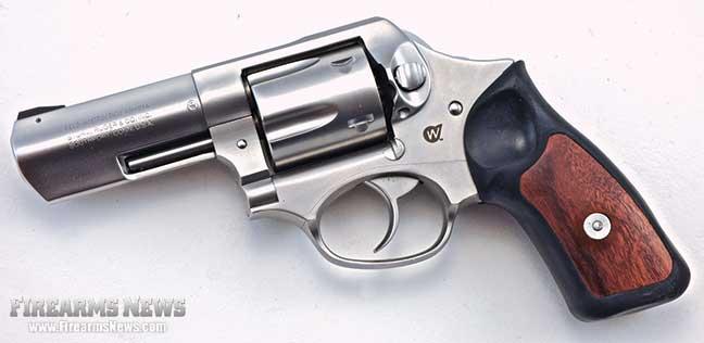 Snubnose revolvers