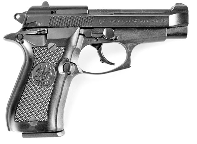 Beretta84F