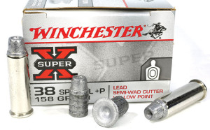 Best .38 Special Revolver Defense Ammo