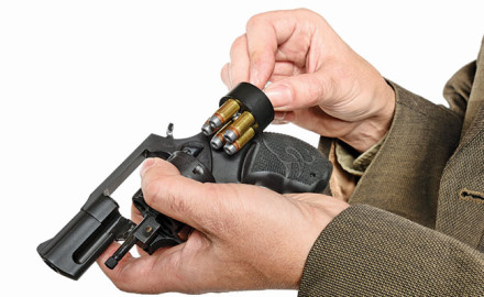 Picking the right carry load is critical, especially when you're toting a short-barrel .38 Special revolver.