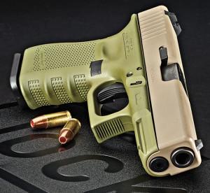 Glock19-F