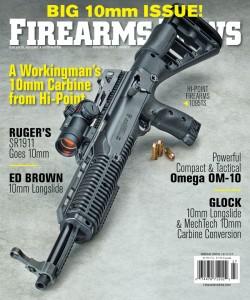 Firearms Issue 27