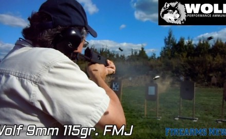 Firearms News editor, Vincent DeNiro, attended the Navy SEAL-owned Advanced Training Group's annual