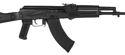 The agreement will facilitate licensed manufacture of Concern Kalashnikov's 7.62x39mm AK-103 series of assault rifles as well as ammunition.