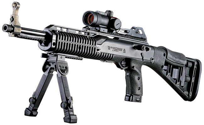 Hi-Point 1095TS - Economical 10mm Carbine