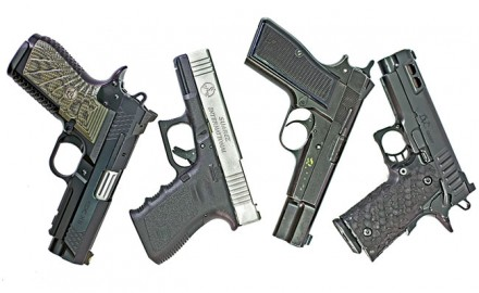 High-Capacity-Pistols