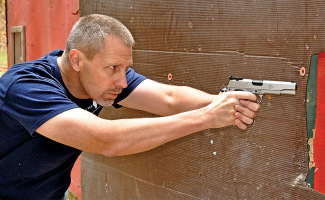 Review: Ruger SR1911 in 10mm - Patriot Gun News