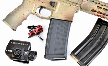 AR-15-accessories