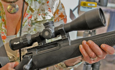 6 New Long-Range Scopes for Budget-Minded Shooters