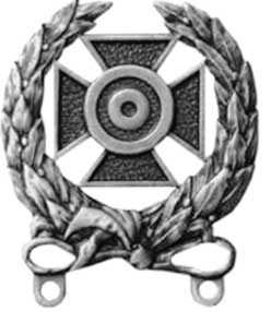 1010px-United_States_Army_Marksmanship_Qualification_BadgesMarksman
