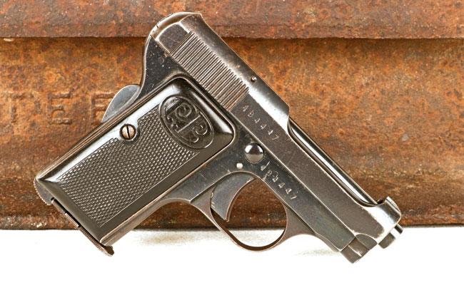 Beretta418