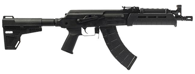 Century Arms New AK-47 Pistol