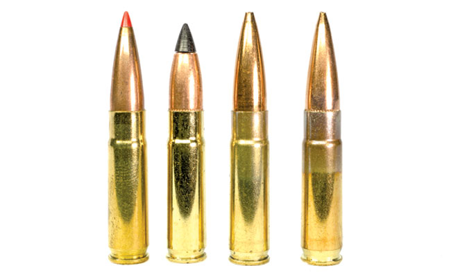 Interest in sound suppressors and subsonic ammunition has exploded in recent years, thanks in part to the introduction of the 300 AAC Blackout cartridge.