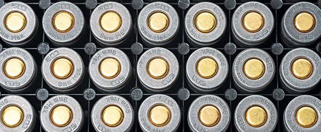 While Wolf has greatly diversified beyond ammunition, economical new-production steel-cased ammunition remains a cornerstone of their business.