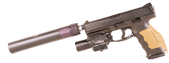 HK-VP9-the-Gemtech-GM9-and-the-Surefire-X400-Ultra