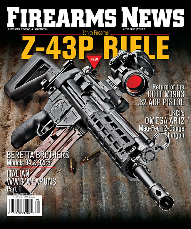 Firearms-News-Issue-8-2018