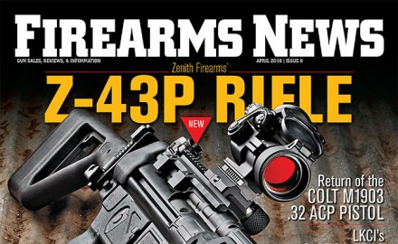 Firearms-News-Issue-8