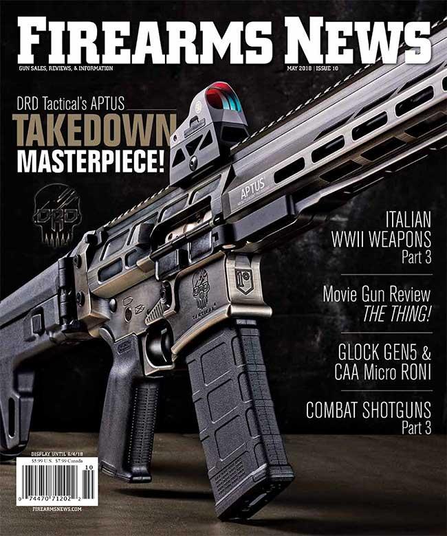 FirearmsNewsISSUE-10-18COVER