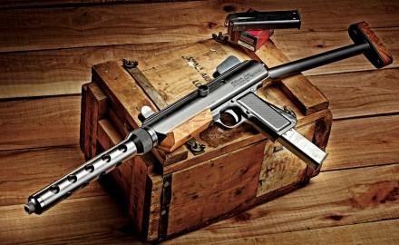 Wilkinson Arms Linda Carbine