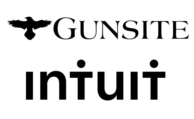 Gunsite and Intuit Come to Terms