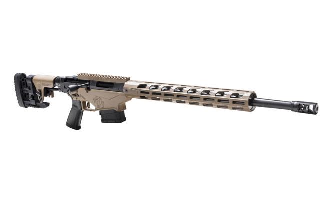 Ruger Precision Rimfire Rifle in .308 Winchester