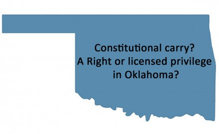 Despite strong legislative support, Oklahoma's attempt to enact so-called