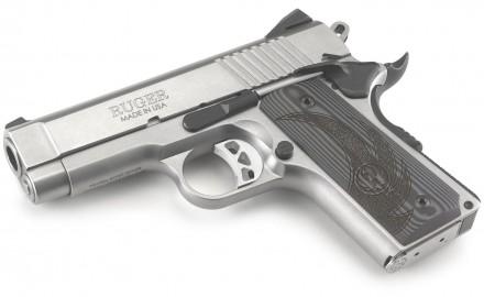 Ruger-new-SR1911-Officer-Style