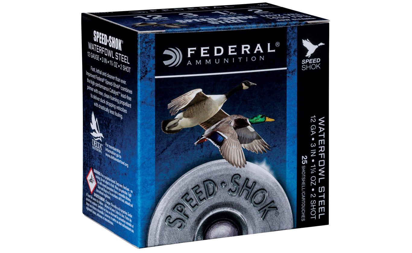 FederalSpeedShok