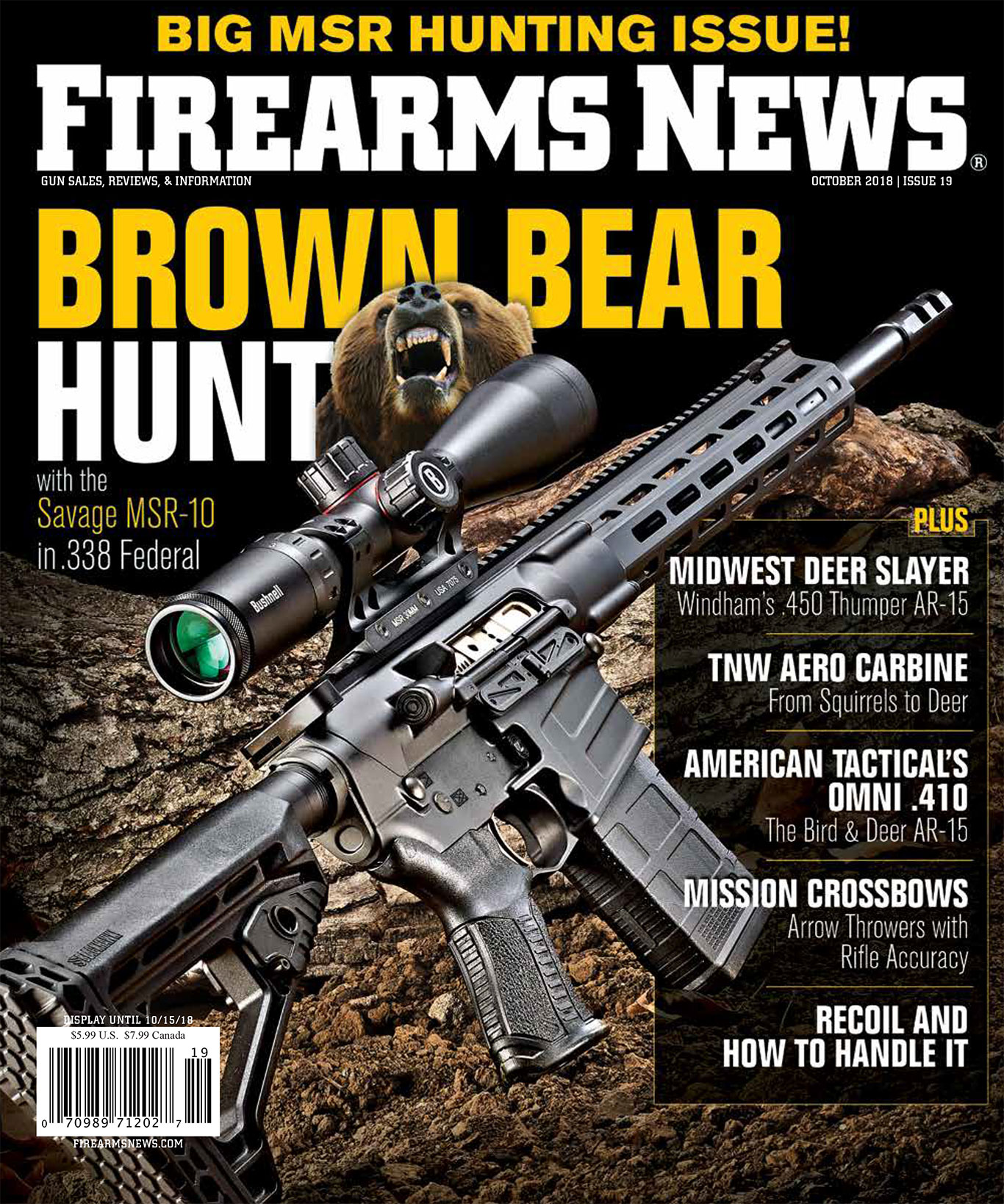 Firearms-News-MSR-issue19-COVER