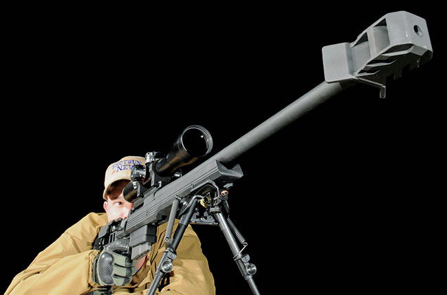 ArmaLite AR-30A1 Review