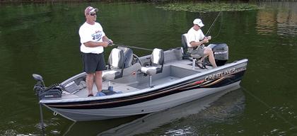 2008 Aluminum Boat Review
