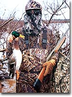 It is late in the duck season and the hunting pressure has the quackers skittish. Where and how should you be hunting them now? Let's ask some Magnolia State experts.