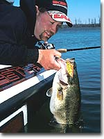 Now's the time to hit the big bass jackpot on East Texas reservoirs -- and these tactics are the ones sure to pay off!