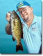 Our State's Best Bass Fishing