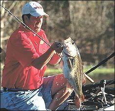 36 Great Carolina Fishing Trips