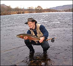 36 Great Northwest Fishing Trips
