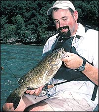 New River Gorge Smallies
