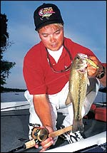 North alabama bassin 39 prospects for Tim horton fishing