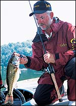 Pickwick For Largemouths?