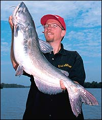 Lone Star Catfish Outlook