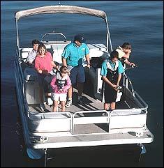 6 Mid-Atlantic Family Fishing Vacations