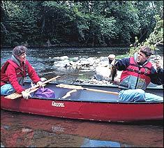 Virginia's Family Fishing Destinations
