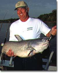 Lessons From Missouri's Catfish Pros