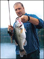 Sutton Lake's Overlooked Bassing